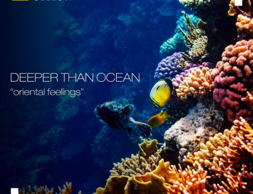 Deeper Than Ocean – [Oriental Feelings] – Live 08012019 – Vol 15