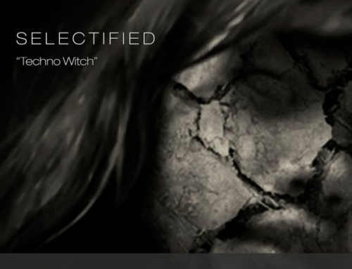 Selectified – [Techno Witch] Exclusive Select Show – Vol 02