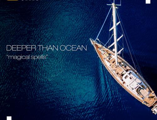 Deeper Than Ocean – [Magical Spells] – [TDR] Live – Vol 17