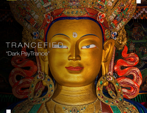 Trancified – [Dark PsyTrance] – By Diana Emms 08272019 – Vol 07